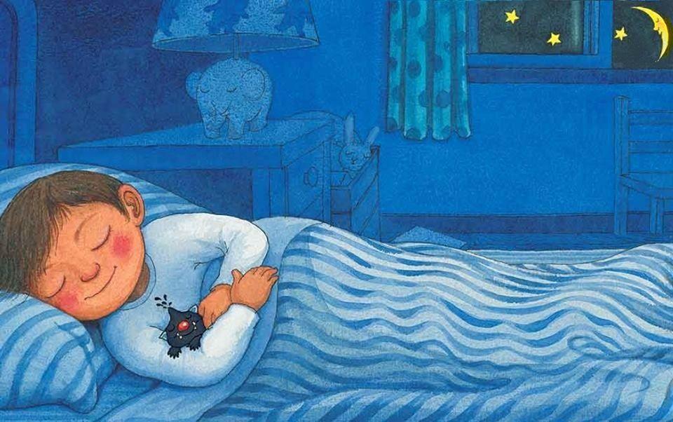 Картинки спящие дети для детей